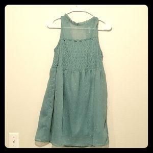Beautiful Blue Xhilaration Dress for Women
